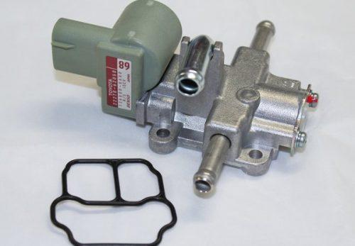 IAC valves