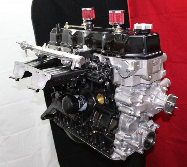 22re 2 4l Rebuilt Stage 3 Toyota Engine Yota1 Performance Inc