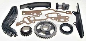 Timing Sets and Components