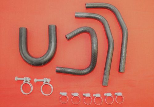 Hoses / Clamps