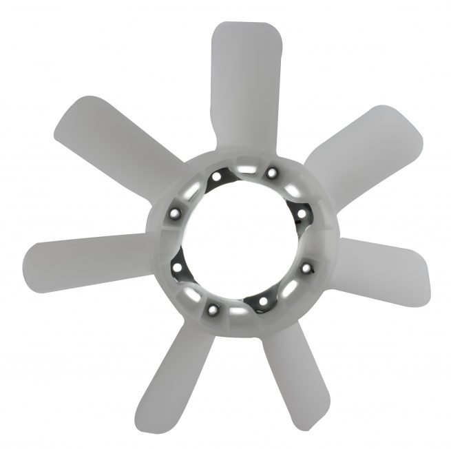 OE Engine Cooling Fan Blade