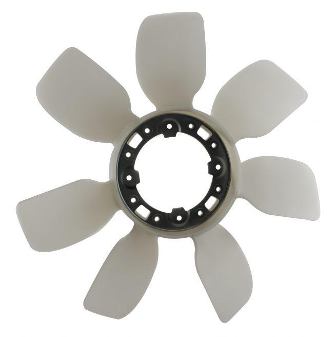 OE Engine Cooling Fan Blade