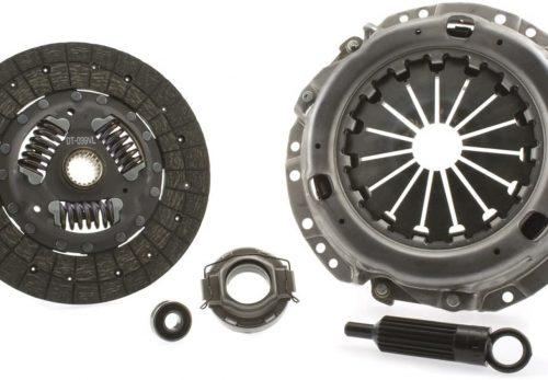 Clutch Kit w- Cover Disc Bearings & Alingment Tool