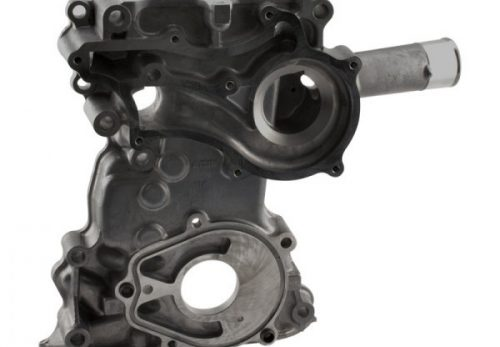 OE Timing Chain Cover